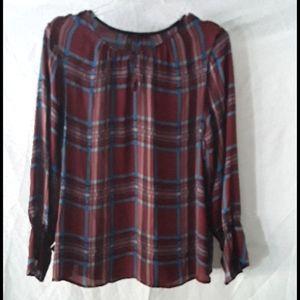 Zac % Rachael blouse